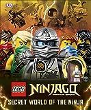 Ninjago. The Path Of The Ninja: Includes Exclusive Sensei Wu Minifigure (Lego Ninjago)
