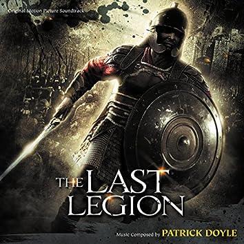 The Last Legion (Original Motion Picture Soundtrack)