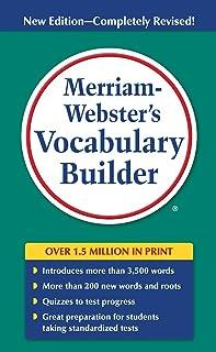 M-W Vocabulary Builder