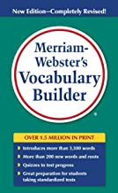 Merriam-Webster's Vocabulary Builder, Newest Edition PDF