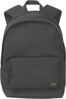 Ashton Backpack Black/Black Schoolbag 1025407-3 Rucksack Carhartt Bags