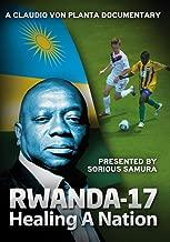 RWANDA-17 Healing A Nation NON-US FORMAT, PAL