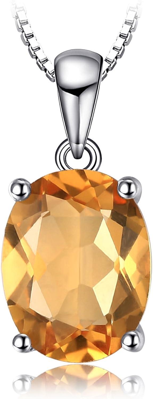 JewelryPalace Natural Gemstone Garnet Peridot Financial Max 83% OFF sales sale Citrine B Amethyst