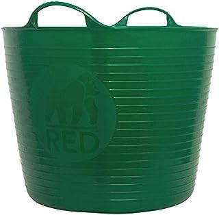 TubTrug SP42G Large Green Flex Tub, 38 Liter