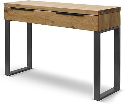 Habitdesign 004580L - Mesa de Comedor Consola, Mesa Extensible ...