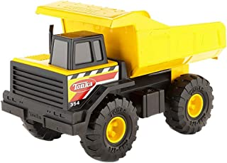 Tonka Classic Steel Mighty Dump