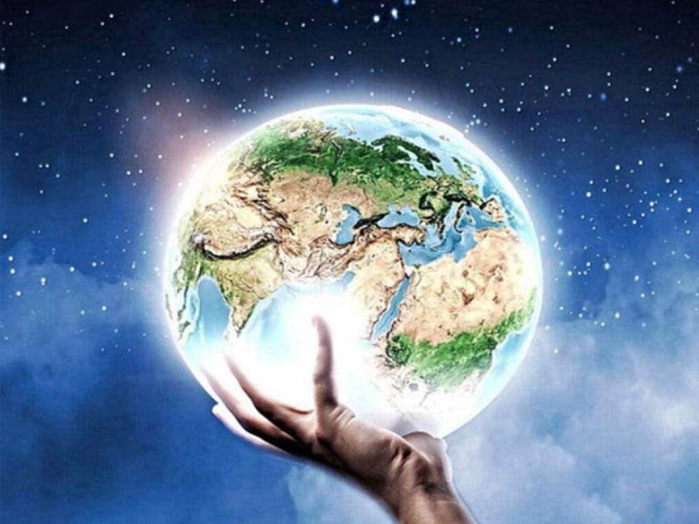 1500 Pieces Puzzles Beautiful Dec Earth Max 46% OFF Educational Intellectual Popular popular