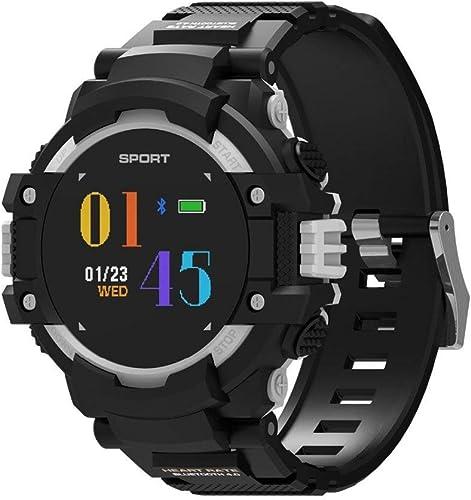 Sanniya LG118 Smartwatch Carte Montre bleutooth Soutien SIM TF   NFC Fonction pour Android iOS