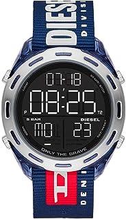 Crusher Digital Watch