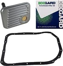 ECOGARD XT1202 Transmission Filter Kit for 1991-1996 Chevrolet K2500, 1991-1996 P30, 1991-1996 C3500, 1991-1996 C2500, 1991-1996 C1500, 1991-1996 K1500, 1991-1996 G30, 1991-1996 K3500