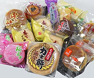 Tomodachi no wa Mix Manju Yokan Dorayaki Baked Red Bean Cake Mochi Assorted 11 kinds set Japanese sweets Wagashi