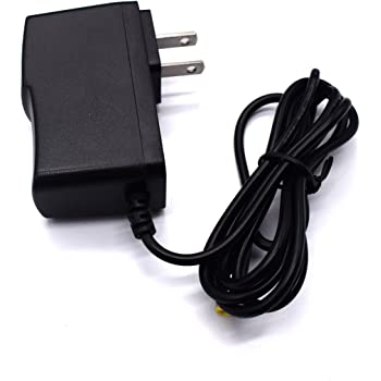 Accessory USA AC//DC AC Adapter for Kodak EasyShare M320 M340 M341 M380 M381 M530 M575 M580 M753 M763 M853 M863 M873 M883 M893 is Md853 Md863 Digital Pocket Video Camera Charger