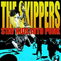 STAY KIDS INTO PUNK(DVD付)