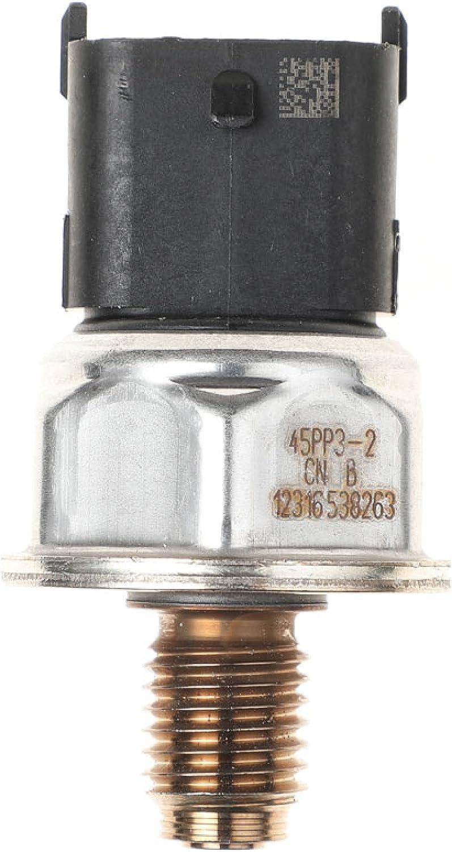 BYWWANG Fuel Pressure Sensor L200 Mitsubishi Over item Max 50% OFF handling for