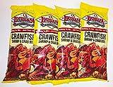 Louisiana Crawfish Shrimp & Crab Boil Seasoning 16oz (4pk)