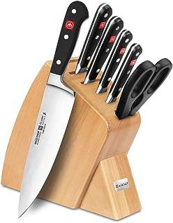 Best wusthof gourmet 16 piece knife block set Reviews