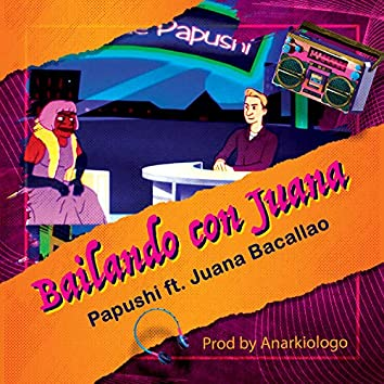 Bailando Con Juana