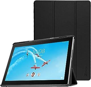 Fintie Funda para Lenovo Tab 4 10 Plus - [SlimShell] Súper Ligera Carcasa Case con Función de Auto-Reposo/Activación para Lenovo Tab4 10