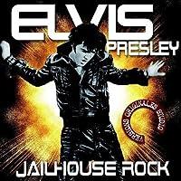 ELVIS PRESLEY/ JALHOUSE ROCK