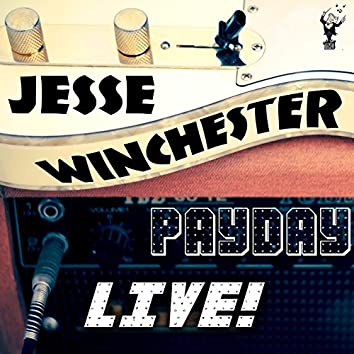 Payday (Live)