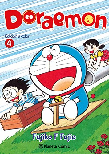 Doraemon Color nº 04/06 (Manga Kodomo)