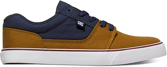 DC Men's Tonik TX Skate Shoe-M