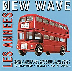 Les Annees New Wave