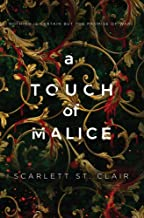 A Touch of Malice (3)