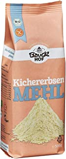 Bauckhof Bio Kichererbsenmehl glutenfrei 6 x 500 gr