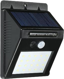 Amazon De esFocos Sin Movimiento Solares Sensor Envío QCeWoErdBx