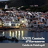 Xxix Cantada D'Havaneres, Calella De Palafrugell