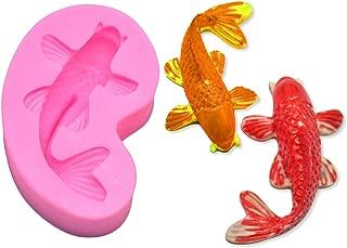 Best koi fish mold Reviews