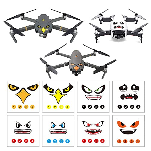 Drone Stickers Amazoncom