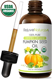 pumpkin oil organic