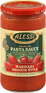 Best alessi all natural pasta sauce Reviews