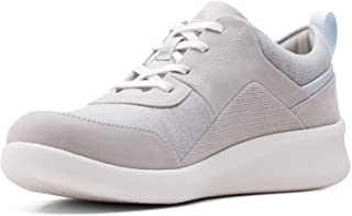 Clarks Sillian 2.0 Kae womens Sneaker