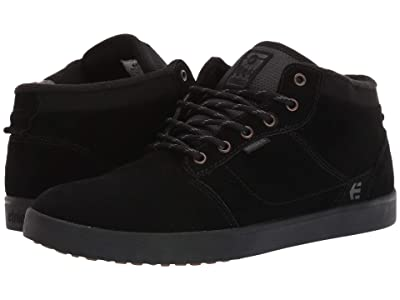 etnies Jefferson MTW (Black/Black) Men