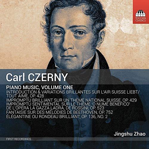 Czerny, Carl : Musique pour Piano-Volume 1
