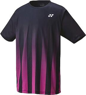 [ヨネックス(YONEX)] ドライTシャツ 16435 007 ブラック M