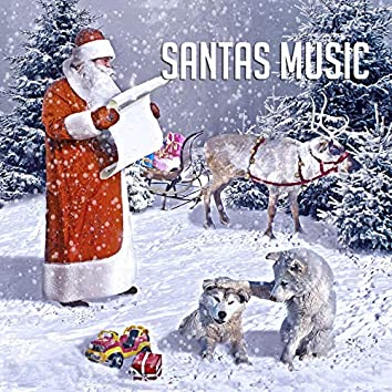 Santas Music