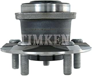 Timken 512218 Axle Bearing and Hub Assembly