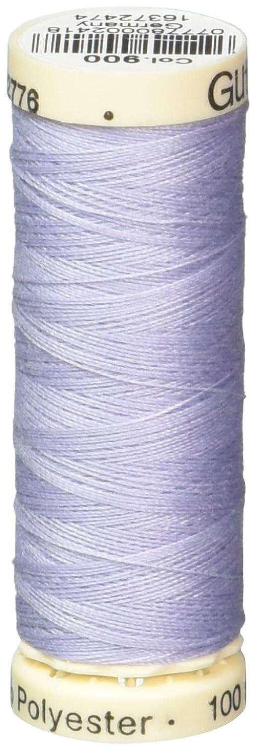 Gutermann Sew-All Thread 110 Yards-Iris (100P-900)