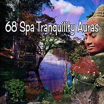 68 Spa Tranquility Auras
