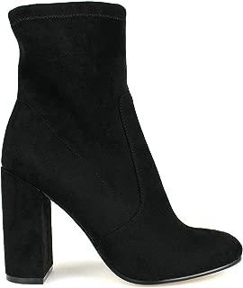 BETTS Ginger Womens Dress Boots