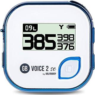 $99 » Golf Buddy Voice 2 Talking GPS Rangefinder, Long Lasting Battery Golf Distance Range Finder, Easy-to-use Golf Navigation f...