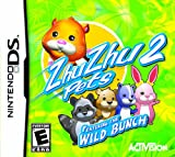 Zhu Zhu Pets 2: Wild Bunch