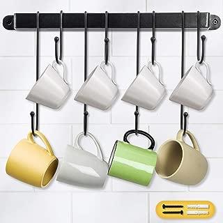 Best vertical coffee mug rack Reviews