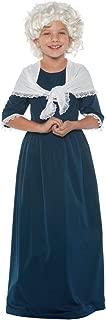 Big Girls' Martha Washington Costume