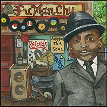 Fu Man Chu (feat. Bitty McLean) (feat. Bitty McLean)