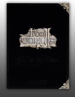 Two Worlds II Velvet GotY Edition. For Windows and Mac